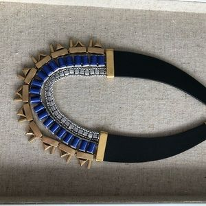 Stella & Dot Natalie collar necklace